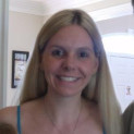 Natalie (Adams) Mecum, PA