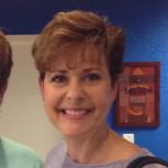 Judith Ricketts