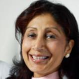 Nisha Chandra-Strobos, MD
