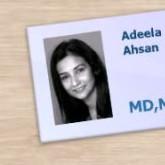 Adeela Ahsan, MD