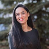 Srijana Zarkou, MD