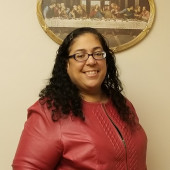 Maribel Quinones-Guzman, MD