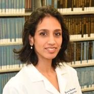 Kavita (Vyas) Dharmarajan, MD