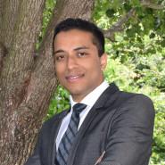 Rohan Mankikar, MD