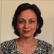 Divya Gupta, MD