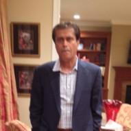 Arshad Masood, MD