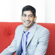 Nirav Kamdar, MD
