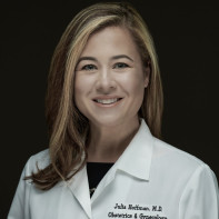Julia (Buehler) Hoffman, MD