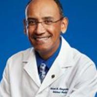 Nolawi Mengesha, MD