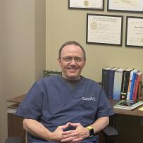 James Walker Jr., MD
