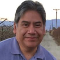 Alejandro Bautista, MD