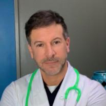 Oscar Soto Raices, MD