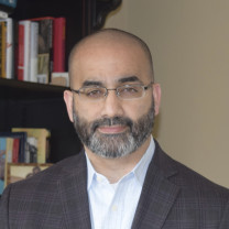 Malik Kahook, MD