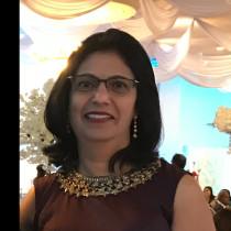 Nimisha Naik, MD