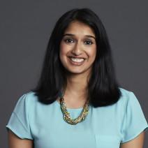 Manisha Holmes, MD