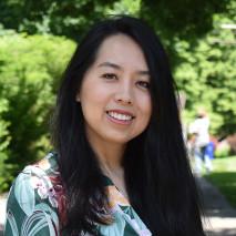 Elizabeth Wang, MD