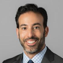 M Reza Vagefi, MD
