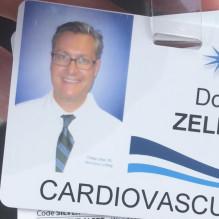 Christian Zellner, MD