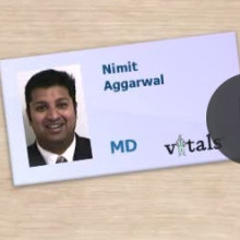 Nimit Aggarwal, MD