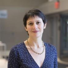 Julie Kanevsky, MD