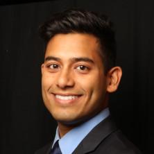 Farhan Huq, MD