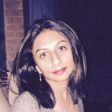Nazia Hussain, MD
