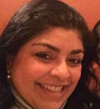 Manjusha Gupte, MD