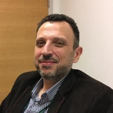 Mohamad Almarastani, MD