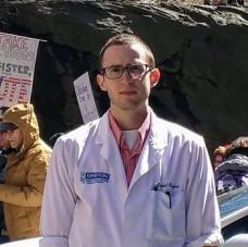 Daniel Riggins, MD