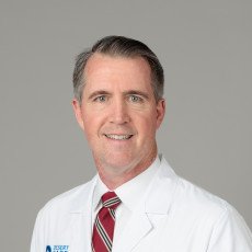 Randall McCafferty, MD
