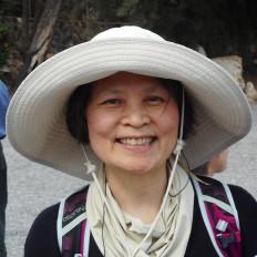 Thu-Anh Hoang, MD