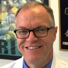 Gregory Hendey, MD