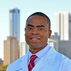 Johnny Washington Jr., MD