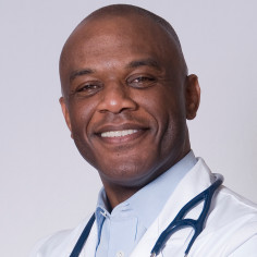 Andre Creese, MD