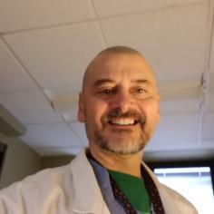 Mark Muckway, MD