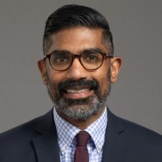 Anil Kesavan, MD