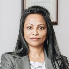 Meera (Kodiyan) Wells, MD