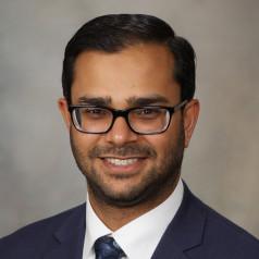 Muhammad Qureshi, MD
