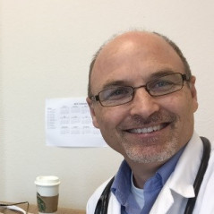 John Suchland, MD