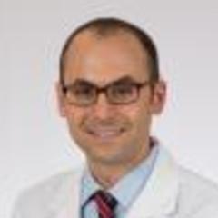 Justin Brandt, MD
