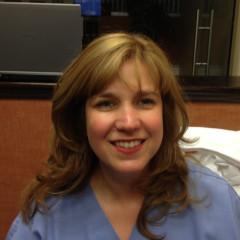 Anna Pavlides, MD