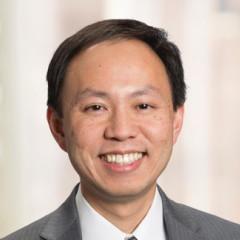 Alexander Liang, MD