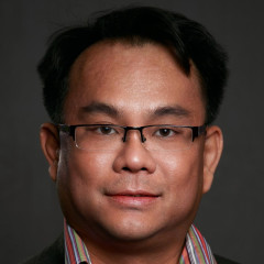 Suphamai Bunnapradist, MD