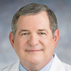 David Clough, MD
