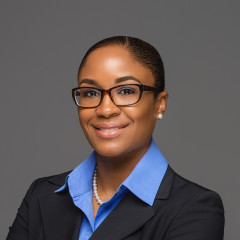 Sharese White, MD