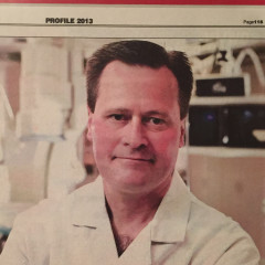 Christopher Capel, MD