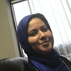Maniza Ehtesham, MD