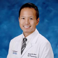 Ken Lin, MD