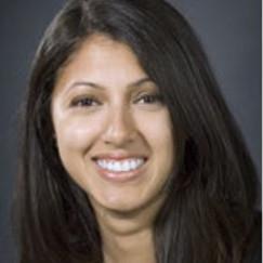 Shaheda Quraishi, MD