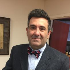 Donald Tomasello, MD